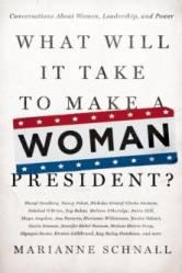 woman president book