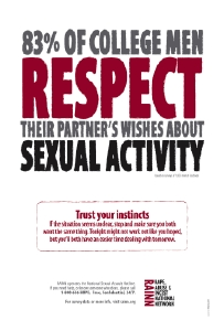 National sexual health campaign